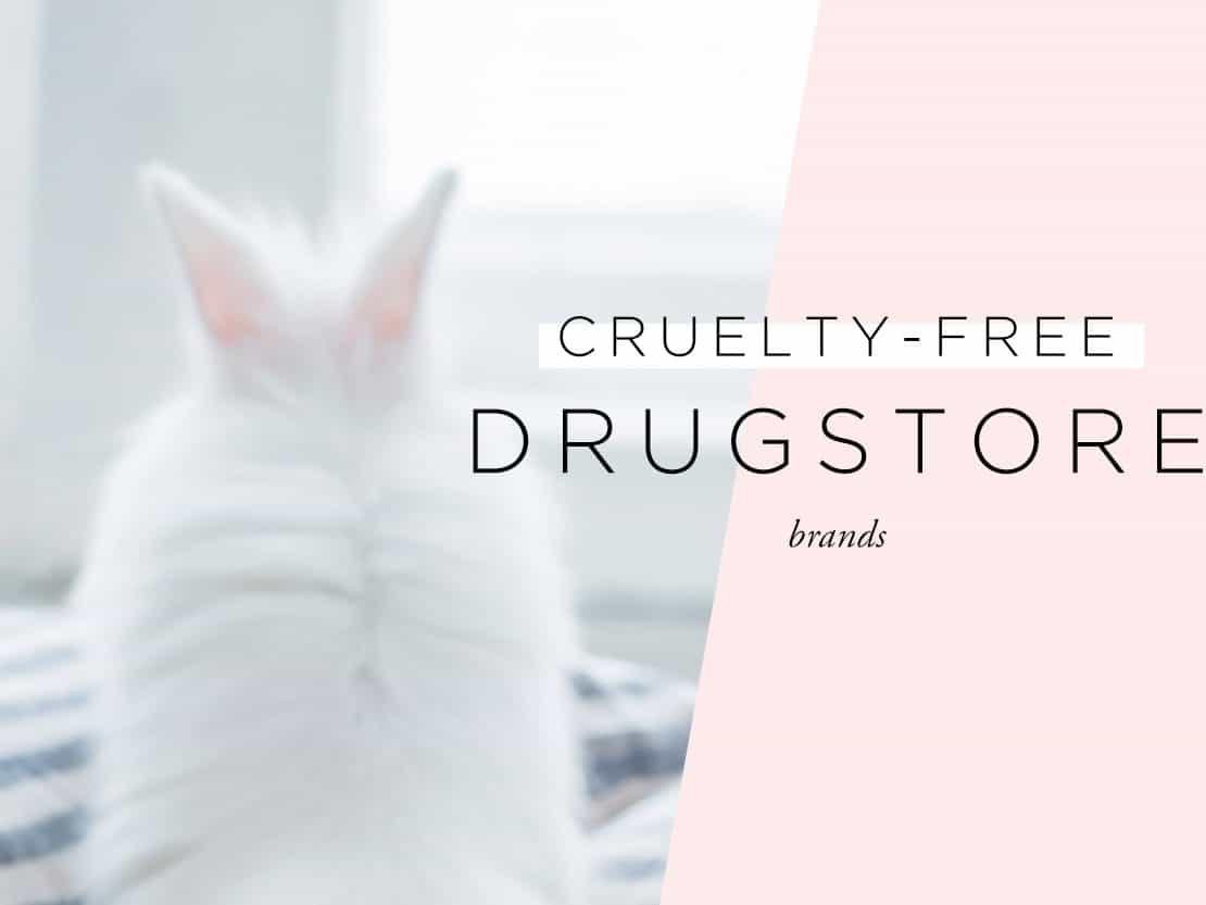 Cruelty Free Brands Target