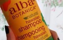 Alba Botanica Gardenia Shampoo Review