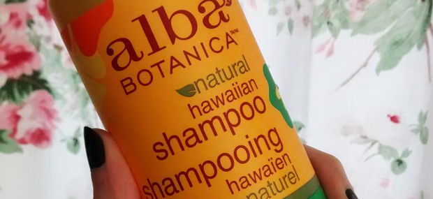 Alba Botanica Review For Natural Hair