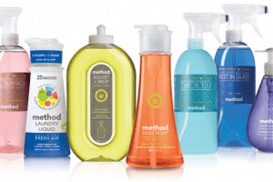 cruelty-free cleaning products