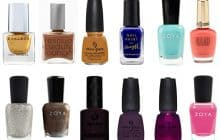 Fall Polish Picks: Inspired By OPI's Nordic Collection
