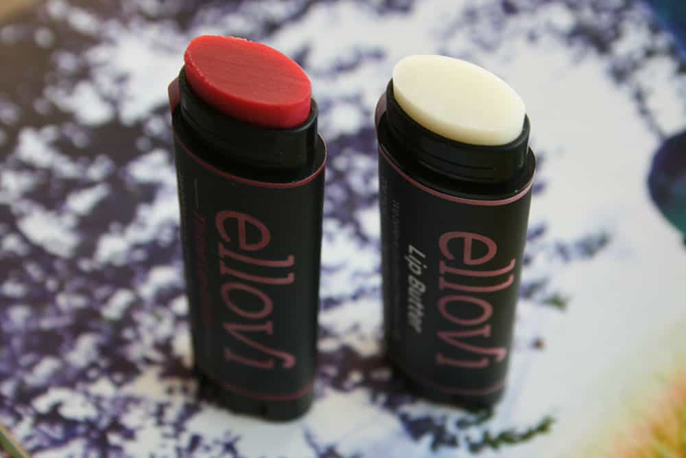 Ellovi Body Butter & Lip Butter Review