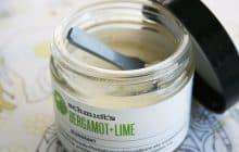 Schmidt's Deodorant Review + Discount Code