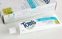 The Fluoride-Free Toothpaste You're Looking For