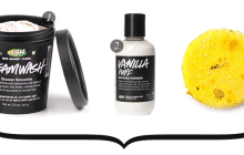 3 Lush Products I Regret Buying