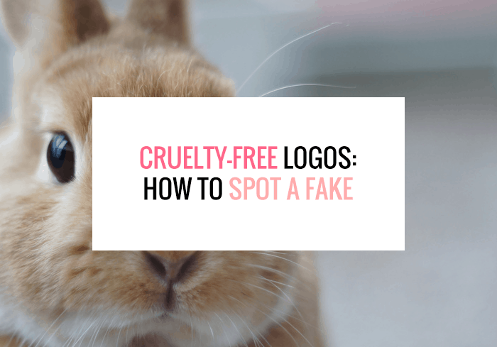 Spot Fake Cruelty Logo Kitty