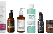 My Current Cruelty-Free Skincare Routine