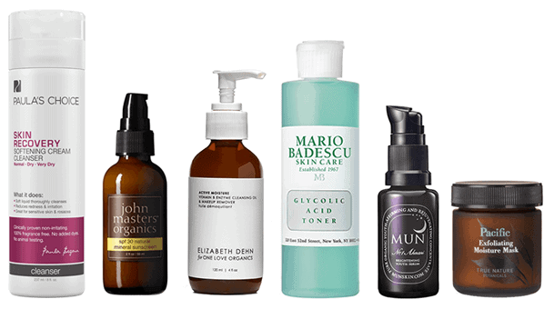 My Cruelty-Free Skincare Routine