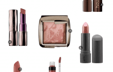 Pantone Color of the Year: Top Marsala Makeup Picks