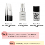 3 Cruelty-Free Ways to Lighten Foundation