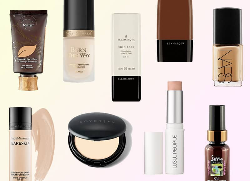16 best cruelty free foundations from drugstore to high end - Best kind of foundation pict ...
