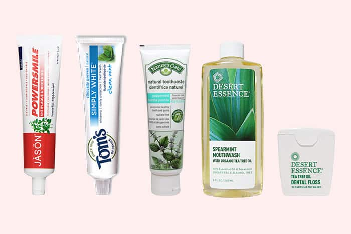 Best All Natural Vegan Skin Care