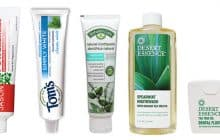Cruelty-Free and Vegan Toothpaste, Mouthwash & Floss