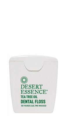 Desert Essence Dental Floss