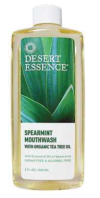 Desert Essence Mouthwash