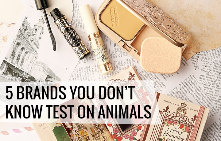 5-brands-people-assume-cruelty-free