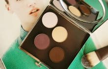 Sappho's Beautiful Compact and Eyeshadows Review