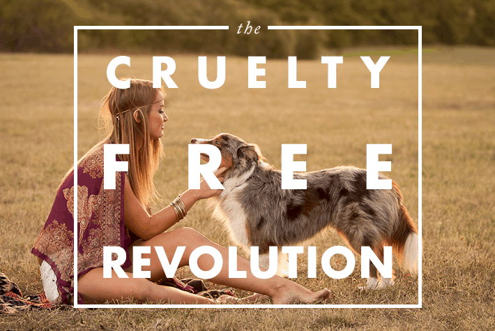 cruelty-free-revolution