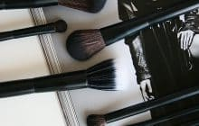 Pirouette 100% Cruelty-Free Brushes Review