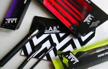 L.A.B.² Vegan & Cruelty-Free Brushes Review