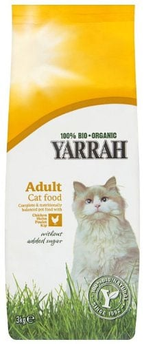 yarrcat