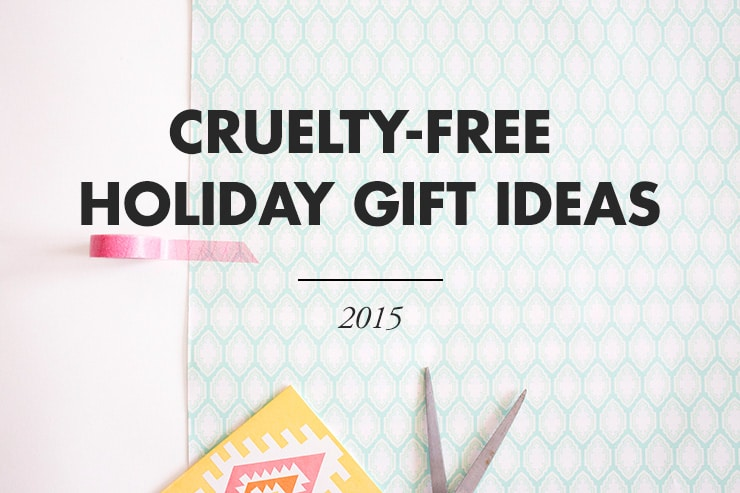 Cruelty free christmas gifts holiday 2015 guide cruelty free kitty cruelty free christmas gifts holiday 2015 guide negle Choice Image