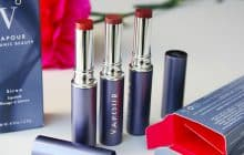 Vapour Siren Lipstick Review: The Ultimate Everyday Lipstick