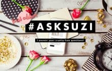 Ask Suzi: I Answer Your Cruelty-Free Questions! (First Edition)