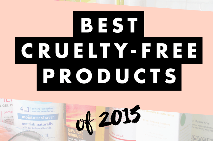 best-cruelty-free-products-2016