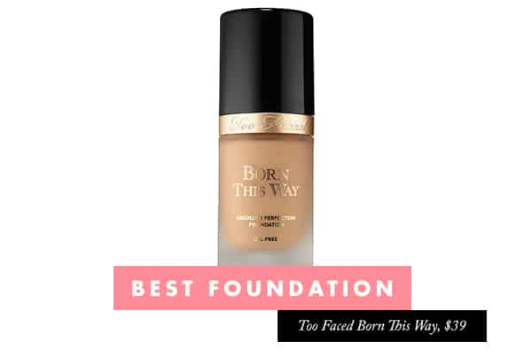best makeup foundation 2016 full coverage