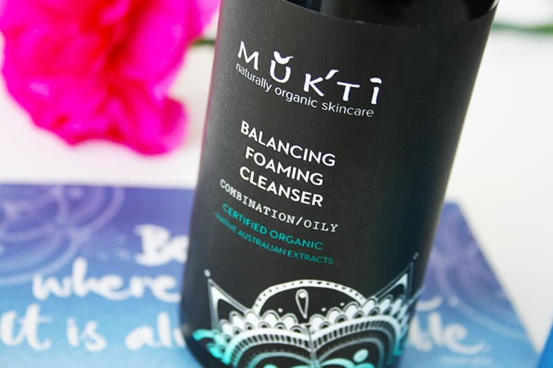 mukti-foaming-cleanser-review