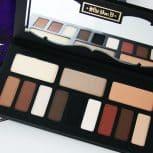 The Best Matte Eyeshadow Palette: Kat Von D Shade + Light Eye Contour