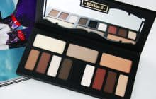 The Best Matte Eyeshadow Palette: Kat Von D Shade + Light Eye Contour