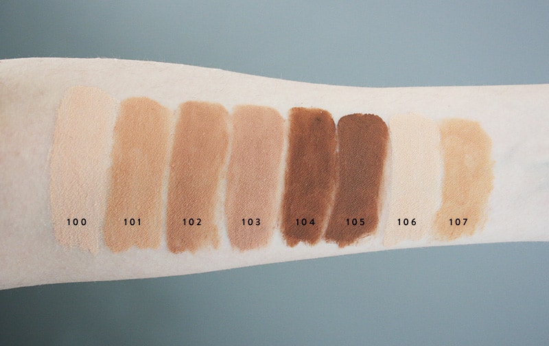 nu-evolution-liquid-foundation-swatches