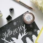 Petit Vour January Box 2016: Vegan Eyeliner, Lip Scrub, And More