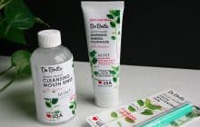 Organic & Cruelty-Free Oral Care From Dr. Brite