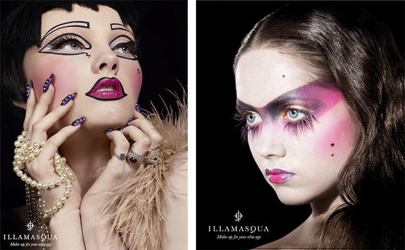 illamasqua-makeup
