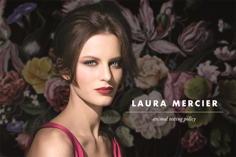 Laura Mercier Animal Testing Policy
