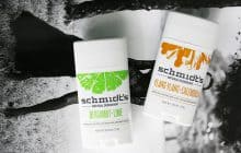 Schmidt's Deodorant In The New Stick Format: Yay Or Nay?