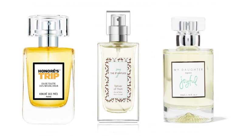 Cruelty Free Perfume Guide Fragrance Companies That Do And Dont