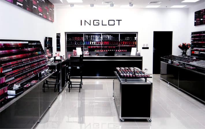 Inglot Animal Testing