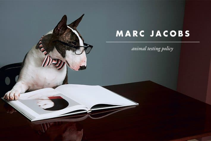 Credit: Marc Jacobs