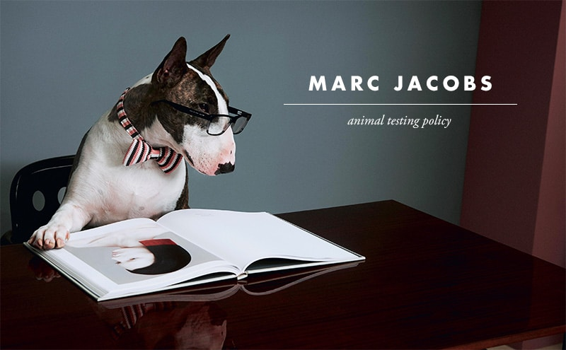Why Marc Jacobs Beauty Is Cruelty-Free (An Overview Of