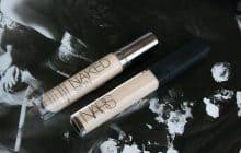 NARS Radiant Creamy Concealer VS. Urban Decay Naked Skin Concealer