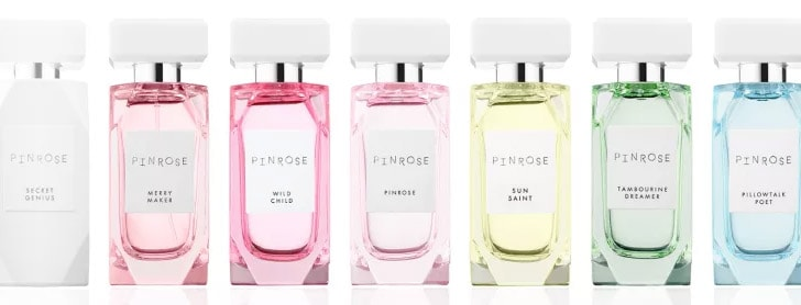 "780d183454 Phlur fragrances are actually greener (as in less toxic) than traditional  fragrances and are under the ""clean at Sephora"" category."