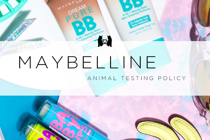 6e63b676da4 Does Maybelline Test on Animals? (2017) – Cruelty-Free Kitty