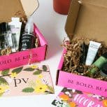 Fresh From Petit Vour: March & April 2016 Boxes