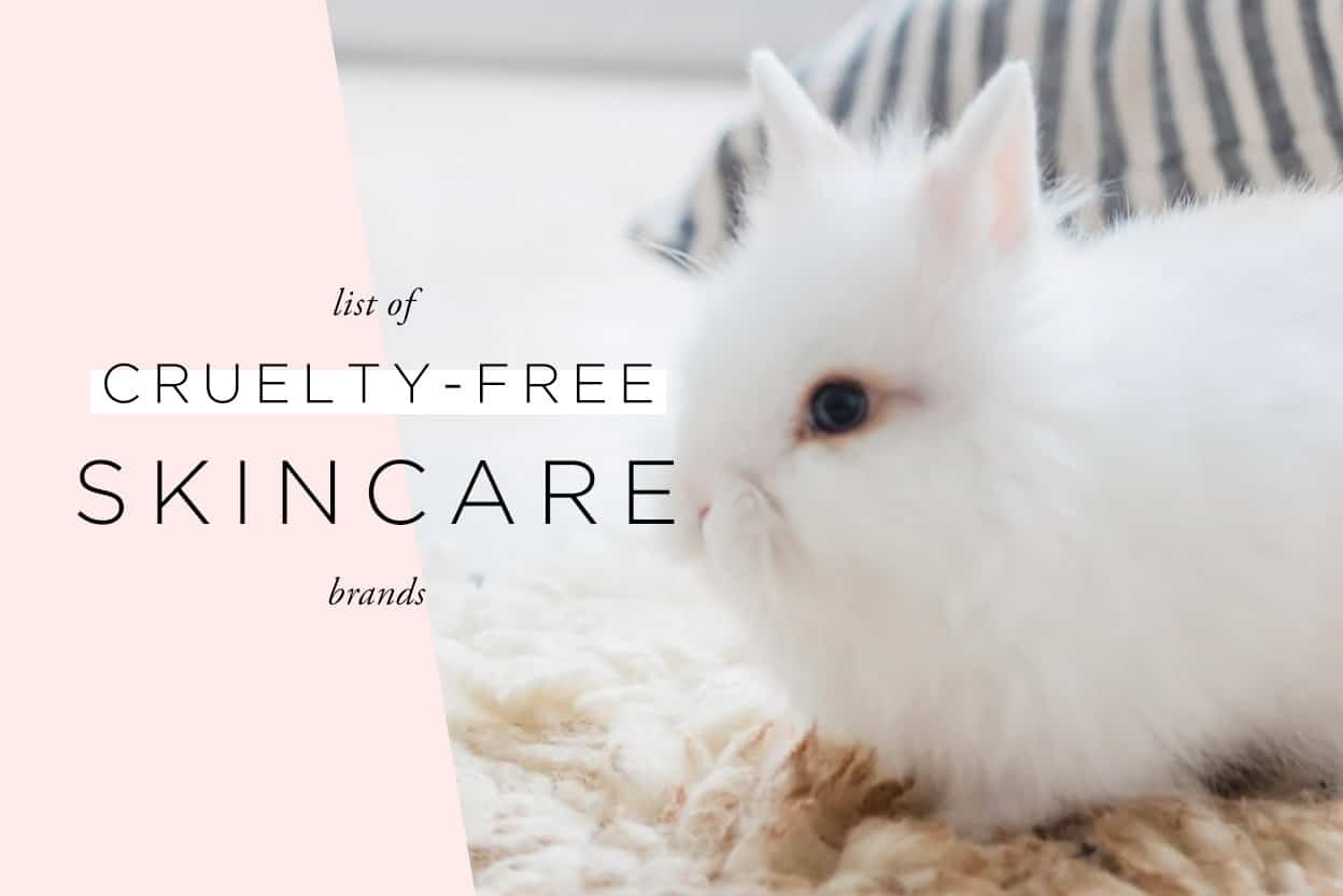 51 Cruelty-Free Skincare Brands For Every Budget – Cruelty