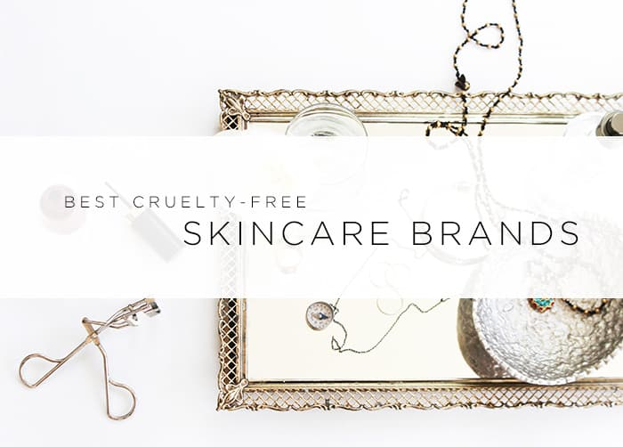 51 Cruelty-Free Skincare Brands For Every Budget | Cruelty-Free Kitty