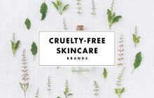 51 Cruelty-Free Skincare Brands For Every Budget